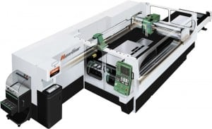 Laser Houston Mazak