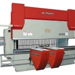 Houston Press brake