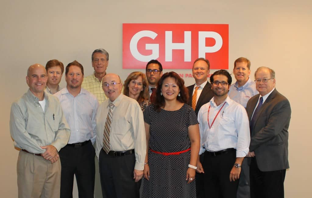 greater houston manufacturing association Board