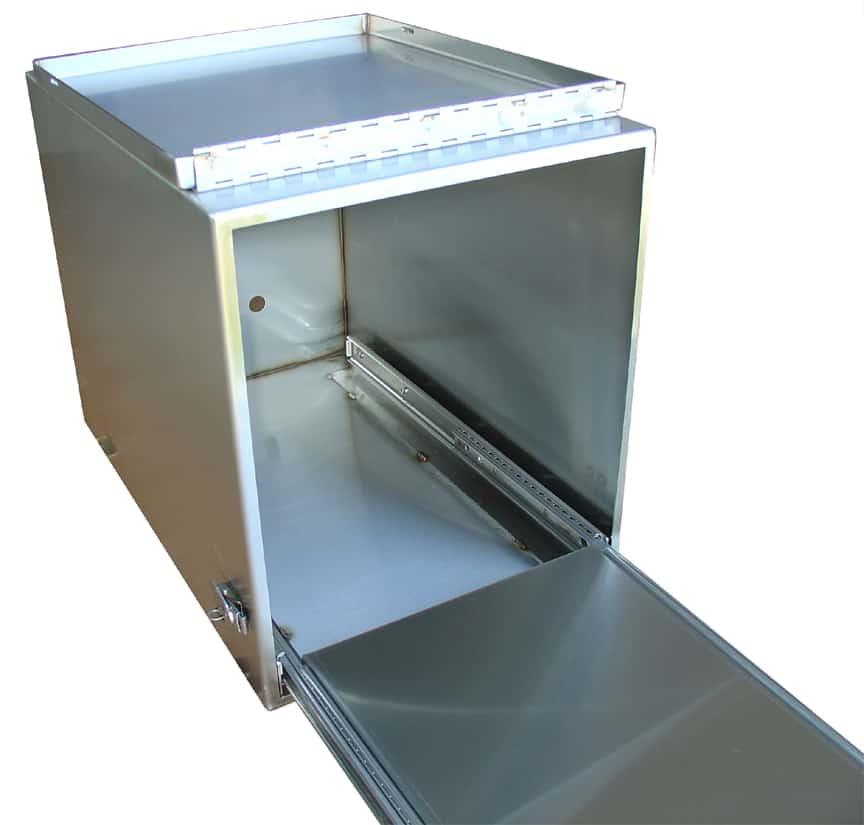 Houston Fabricated Enclosures Amp Generator Skids Houston