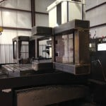 centrifuge fabrication