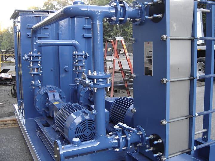 Houston Sub Assembly Metal Fabrication Houston Laser