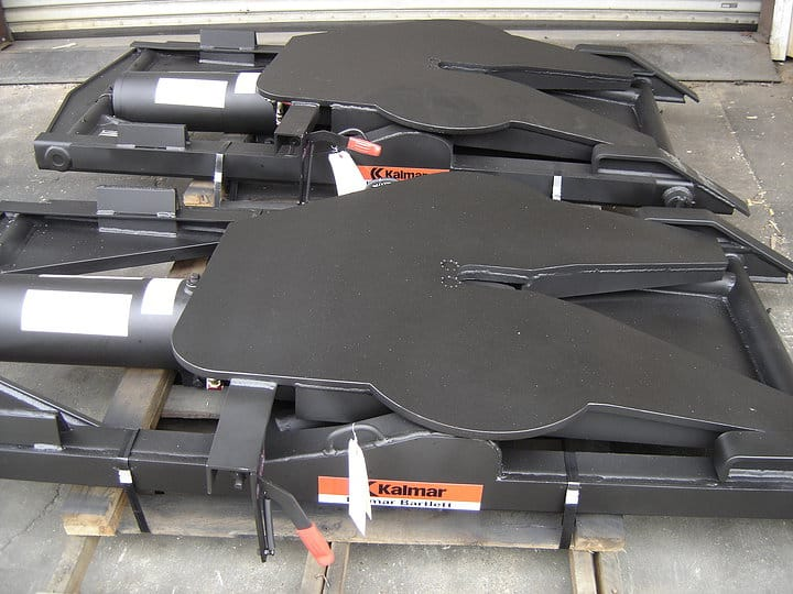 scotsman machine parts houston tx