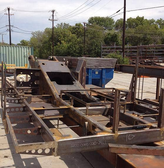 Sun Assemblies Houston Laser Metal Cutting Amp Subsea