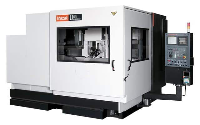 houston mazak tube laser