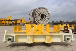dnv lifting operation pad eyes