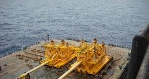 dnv sea fastening clips