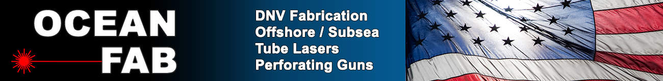 Houston Laser Metal Cutting & Subsea / Offshore Fabrication